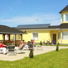 X-Games Hotel Ifjúsági és Sportcentrum Tiszaug, Ungaria - 2 nopți pentru 2 persoane în timpul săptămânii cu demipensiune - Circuit - Turism Extern