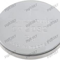 Baterie CR2032, litiu, 3V, Panasonic-050155