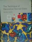 TEHNICA VITRALIILOR  ( lb engleza) THE TECHNIQUE OF DECORATIVE STAINED GLASS  de PAUL SAN CASCIANI, Alta editura