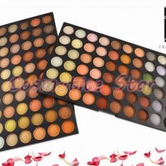 Trusa machiaj 120 culori fard ochi Fraulein38 Varianta 2 - Trusa make up