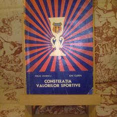 Mihai Ionescu - Constelatia valorilor sportive