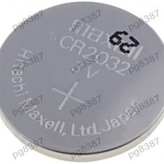 Baterie CR2032, litiu, 3V, Maxell-050154
