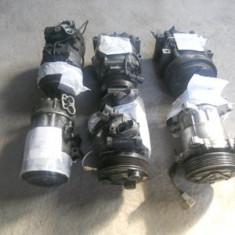 Compresor AC Dacia, Renault 1.5.dci, LOGAN (LS) - [2004 - 2012]