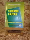 Constantin Enache - Economie politica 1, Alta editura