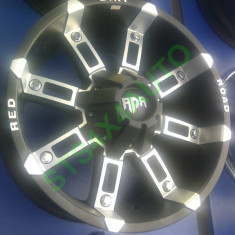 JANTE ALIAJ 6X139.7 R18 - Janta aliaj Sky Wheels, Numar prezoane: 6