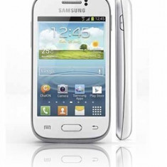 Samsung galaxy young s 5360 ieftin - Telefon mobil Samsung Galaxy Young, Neblocat, Single SIM
