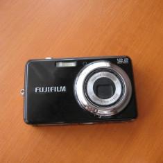 Camera foto FUJIFILM J37 Finepix deteriorata - probleme la lentile - cu acumulator - Aparat Foto compact Fujifilm, Compact, 12 Mpx, 3x, 3.0 inch
