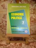 Constantin Enache - Economie politica 2, Alta editura