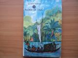 PLOAIA DE STELE - GEORGE ANANIA, EDITURA TINERETULUI 1969, pg. 150,foarte frumos ilustrata este in stare foarte buna
