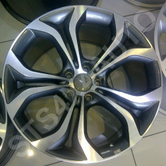 JANTE ALIAJ BMW X5 / X6 5X120 R20 - Janta aliaj BMW, 10, 5, Numar prezoane: 5