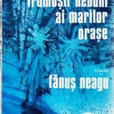 Fanus Neagu - Frumosii nebuni ai marilor orase, 1976