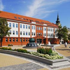 D-Hotel Gyula, Ungaria - 2 nopți pentru 2 persoane în timpul săptămânii cu mic dejun - Sejur - Turism Extern