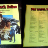 Box set discuri vinyl - Das Waren noch Zeiten - compilatie anii 50-60 pe 6 discuri, VINIL