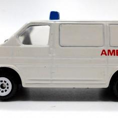 SIKU -SCARA 1/58- VW -++2501 LICITATII !! - Macheta auto Siku, 1:64