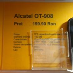 Alcatel OT 908