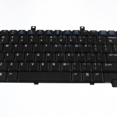 Tastatura laptop HP Compaq nx9110, 393568-001, MP-03903US-6985, PK13ZLI0100, 06E09502401M
