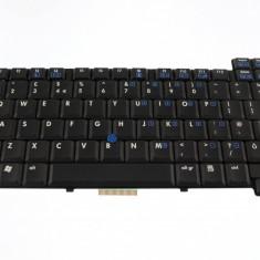 Tastatura laptop HP Compaq nc6230, 361184-031, NSK-C600U, 99.N7182.00U, 6037A0094203, 378188-031, BAS0301DTRN0J1, NR. 5