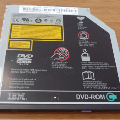 Unitate DVD pentru IBM - Unitate optica laptop Ibm, DVD-ROM
