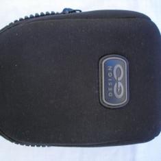 Husa-toc aparat foto digital compact mic - Husa Aparat Foto