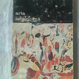 Arta americana-Dan Grigorescu
