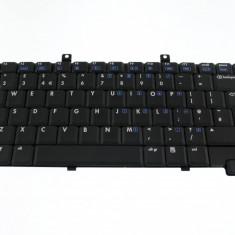 Tastatura laptop HP Compaq nx9105, 350187-031, K031802F1, PK13HR607Q0, K031802F1UK444A02030