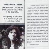Isabela Vasiliu-Scraba, Deschiderea cerurilor, Alta editura
