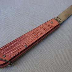Briceag cehoslovac marca Mikov - Briceag/Cutit vanatoare, Cutit tactic