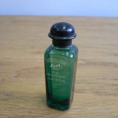 HERMES EAU DE COLOGNE / MINIATURA DE 7.5 ML - Parfum femeie Hermes, Apa de parfum, 10 ml