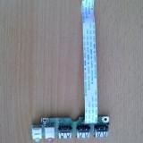 Conector USB Packard Bell Minos GP