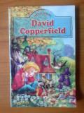 j David Copperfield - Charles Dickens