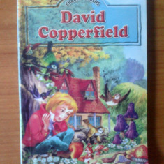 j David Copperfield - Charles Dickens