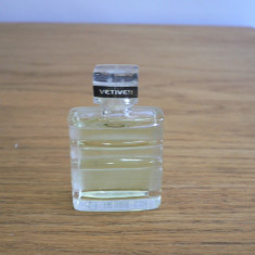 VETIVER de GUERLAIN / MINIATURA - Parfum barbati