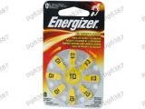 Baterie AC10, R536, zinc-aer, 1,4V, Energizer, pentru aparate auditive-050202