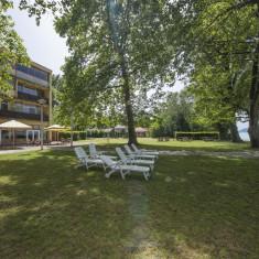 Hotel Familia Balatonboglár, Ungaria - 2 nopți 2 persoane în cursul săptămânii cu mic dejun - Circuit - Turism Extern