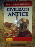 """Civilizatii antice """"8219"""", Alta editura"""