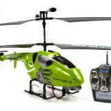NOU ! ELICOPTER RAPTOR X CU ZBOR 3D SI 3.5 CANALE, ZBOARA CA UNUL REAL, ELICOPTER STAR TREK ! - Elicopter de jucarie, Metal, Unisex