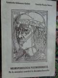 Neuropsihologia postmodernista( de la mecanica cuantica la dinamica haosului/465 pagini)-Constantin Balaceanu Stolnici,Camelia Florela Voinea, Alta editura