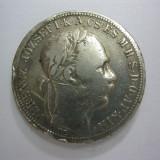 1 Florin 1890 AUSTRIA (Ungaria) argint