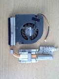 Sistem Racire Radiator si ventilator Acer Extensa 5220