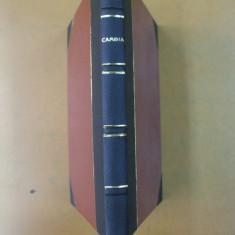Cambia Notite stenografice Curs litografiat aparut la sfarsitul anilor 30, Alta editura