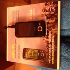 Nokia N85 8gb - Telefon mobil Nokia N95, Neblocat