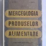 Merceologia produselor alimentare - A. Pop, C. Neagu / R2P3S - Carti Industrie alimentara