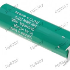 Baterie AA, R6, litiu, 3V, Varta, cu terminale-050199
