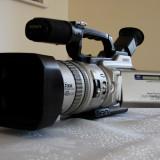Sony vx 2000 E, Mini DV, CCD, 2-3 inch