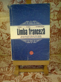 I. Braescu - Limba franceza manual pentru anul IV licee de cultura generala