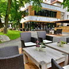 Oxigen Hotel****& ZEN Spa Noszvaj, Ungaria - 2 nopți 2 persoane în timpul săptămânii cu demipensiune - Circuit - Turism Extern