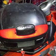 Vand top case garelli motocicleta scuter - Top case - cutii Moto