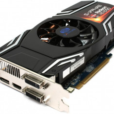 Placa video Sapphire AMD Radeon HD 6790 - Placa video PC Sapphire, PCI Express, 1 GB, Ati