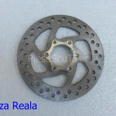 Disc Frana Fata / Spate Bicicleta ( 140mm ) - Piesa bicicleta