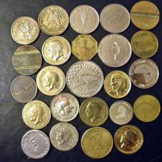 Lot 24 Jetoane [J1] - Jetoane numismatica